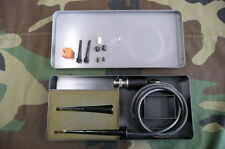 Philips PM 9336 10:1 Oscilloscope Probe Kit with Packaging and Accessories