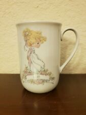 Precious Moments LORI Personalized Mug 1989