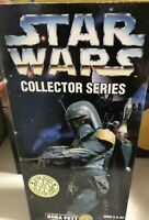 Kenner Star Wars Collector Series Boba Fett 12 inch Action Figure