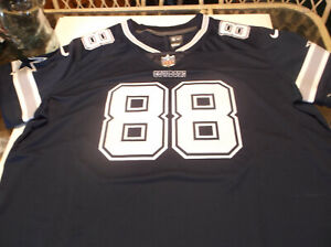 Dallas Cowboys Nike NFL Team Apparel Dez Bryant  women's Limited jersey XXL