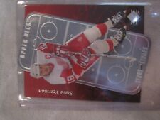 1995 UPPER DECK # E14 STEVE YZERMAN