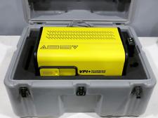 Ometron Vpi+ Scanning Vibrometer