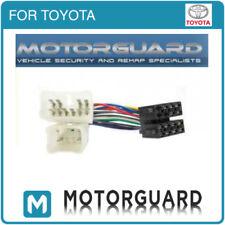 Autorradios estéreo para Toyota ISO