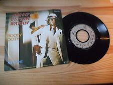 "7"" Pop Johnny Guitar Watson - Booty Ooty / Jet Plane METRONOME / DJM REC"