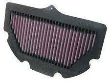 K&N AIR FILTER FOR SUZUKI GSXR750 GSXR600 2006-2010 SU-7506