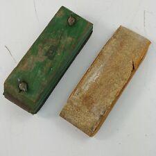 Handmade Wood Block Sanders Wood Sand Paper Holder Tool Carpentry Woodworking