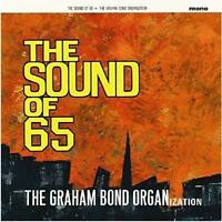 The Graham Bond Organization - The Sound Of 65 (NEW VINYL LP)
