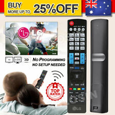 Genuine For LG TV Remote Control AKB73615362 For 3D HDTV LED LCD TV AU SHIPPING