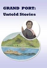 Grand Port Untold Stories Napoleonic War Battle Mauritius history Hall & Carter