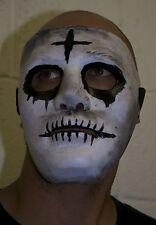 La rimozione Anarchy 2 Stile Maschera Nuovo HALLOWEEN FANCY DRESS HORROR KILLER CROSS