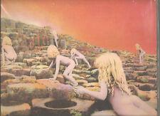 """LED ZEPPELIN """"Houses Of The Holy"""" 1981 Atlantic Japan Vinyl LP"""