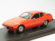 Porsche 924 Prototyp 1974 1:43  - rot / red - Avenue43 by AutoCult 60040