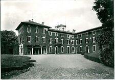 CARTOLINA d'Epoca - LECCO: CERNUSCO MONTEVECCHIO 1965