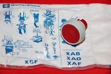 TELEMECANIQUE XBF-A 114 Drucktaste, rot  XBF A 114  NEU