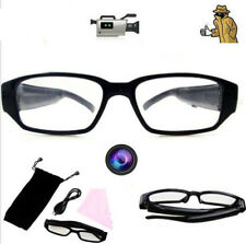 Mini HD 720P Glasses Hidden Eyewear Spy Camera CMOS Security Cam Video Recorder
