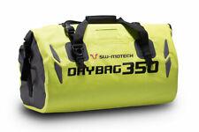 Sw-Motech Drybag 350 Señal Amarilla Bolsa de Cola Equipaje Impermeable 35L