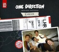 Take Me Home [Australian Yearbook Edition] by One Direction (UK) (CD, Dec-2012)
