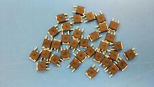 (10 PCS) SUD50N02-06P SILICONIX Trans MOSFET N-CH 20V 26A 3-Pin(2+Tab) DPAK