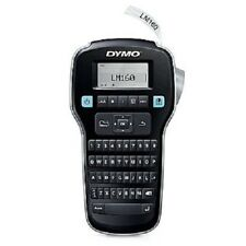 DYMO Label Manager 160 Handheld Label Maker Barcodes (1790415) Quality Labels