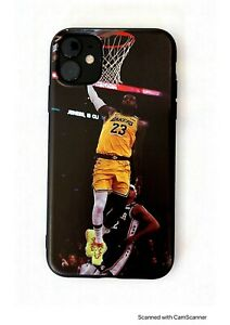 Lebron James Cell Phone Cases, Covers & Skins for Apple for sale ...