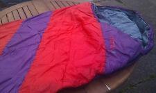 Vango Marco Polo 350 Single Mummy Sleeping Bag