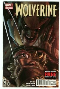 Wolverine #313,NM-, 2012 comic
