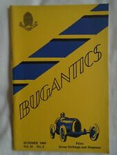 Bugantics Summer 1968 Vol 31 No 2