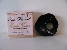 Too Faced Exotic Color Intense Eye Shadow Nice Stems! NIB