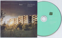 BRETON Other People's Problems 2012 UK 11-trk promo CD Fat Cat