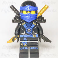 New Genuine Ninjago LEGO® Jay Ninja Possession Minifigure 70736 70732 70751