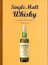 Single Malt Whisky - Das Handbuch für Genießer von ...   Buch   Zustand sehr gut