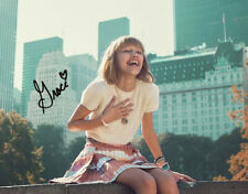 * GRACE VANDERWAAL SIGNED POSTER PHOTO 8X10 RP AUTOGRAPHED * PERFECTLY IMPERFECT