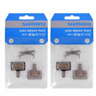 Shimano B01S/G01S Resin Disc Brake Pads Fast Shipping From USA