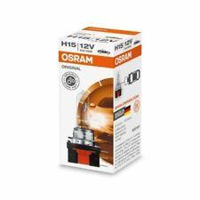 Angebot#2 Glühlampe OSRAM H15 (12V 15/55W)