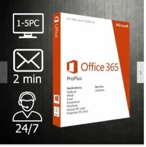 HURRY-MICROSOFT365 OFFICE⚡⚡ACCOUNT⚡5-DEVICES⚡ANDROID⚡PC&Mac-5TB-BUY