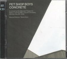 Pet Shop Boys Concrete