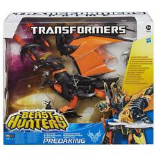 Figurines et statues de télévision, de film et de jeu vidéo en dessin animé avec transformers