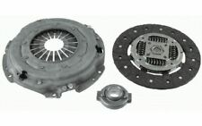 SACHS Clutch Kit 260mm 24 teeth for NISSAN TERRANO 3000 951 379 - Mister Auto