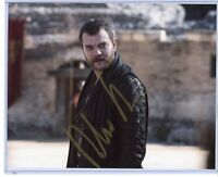 Pilou Asbaek Signed 8x10 Photo 258 West Authentic COA Autograph Game of Thrones