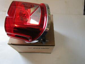 KEEWAY SUPERLIGHT REAR LIGHT LAMP ASSY