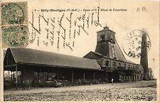 CPA BILLY MONTIGNY Mines de Courriéres (414513)