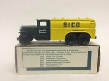 ERTL 1930 DIAMOND T TANKER TRUCK BANK SICO NEW NIB E1062
