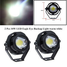 2X 3A 10W CREE U2LED WORK LIGHT Long Lifespin BAR FLOOD DRIVING OFFROAD FOG LAMP