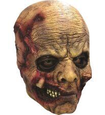 Disfraz de Halloween Altillo Difuntos Máscara Zombie Máscara NUEVO