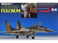 Tamiya 1/72 Mikoyan Mig-29 Fulcrum # 60704