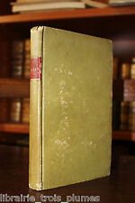 ✒ CASSE de SAINT PROSPER L'observateur du XIXe siècle 1821 2nde édition peu comm