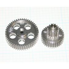 Hot Racing Losi Mini Rock Crawler aluminum center gear MRC1000T