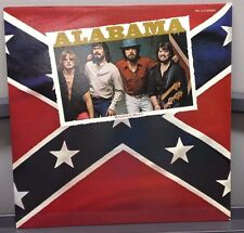 "Alabama Mountain Music 12"" LP RCA AHL1-4229 Country 1982 Plays Near Mint"