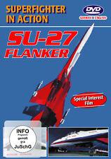 "Superfighter in Action - SU-27 "" Flanker "" - Сухой Су-27"