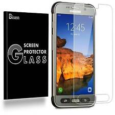 Samsung Galaxy S7 Active [BISEN 2-PACK] Tempered Glass Screen Protector Guard